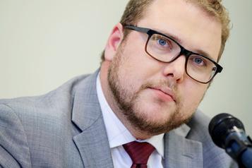 Allégation d'inconduite sexuelle: le président de Juripop démissionne)