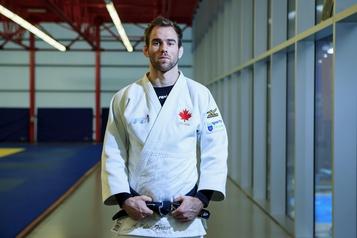 Judo  Trois judokas québécois de retour en compétition internationale)
