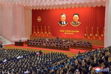 Corée du Nord Biden penche pour une approche diplomatique ??réaliste??)