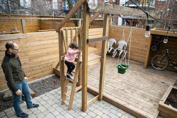 Construire un module de jeu maison)