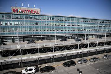 REM à l'aéroport Montréal-Trudeau Québec et Ottawa s'entendent)