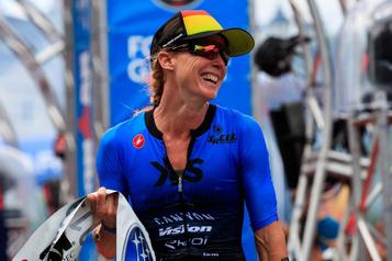 Ironman de Mont-Tremblant: Lester l'emporte à sa première participation