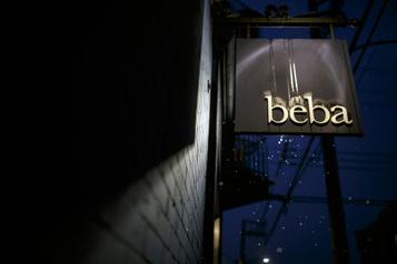 Beba: l'Argentine àVerdun