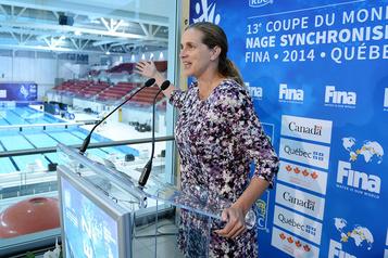 Sylvie Fréchette sera candidate pour le Parti conservateur