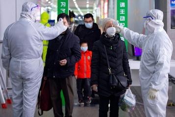 Virus: l'inquiétude monte au Japon et en Corée du Sud, optimisme en Chine