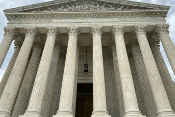 Succession de Ruth Bader Ginsburg Cour suprême: soutenu par les républicains, Trump désignera sa candidate samedi)
