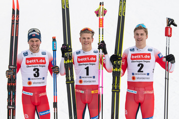Ski de fond: des têtes d'affiche absentes à Québec
