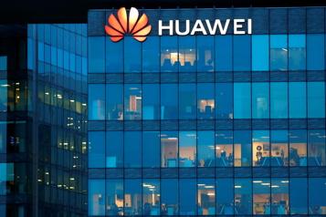 Demandes de brevet: la Chine creuse l'écart avec les États-Unis)