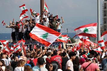 Nouvelle mobilisation contre le pouvoir au Liban