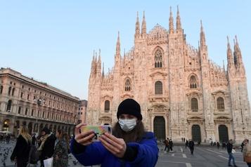 Coronavirus: l'Italie surestime-t-elle le nombre de malades?
