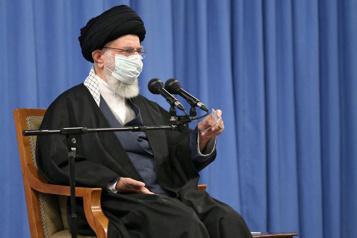 Nucléaire  L'Iran dit pouvoir enrichir l'uranium à 60%, restreint les inspections de ses sites)