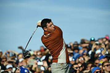 Golf: McIlroy pense que la Coupe Ryder sera repoussée à 2021)