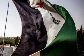 Syrie Près de 80rebelles proturcs tués dans des frappes attribuées à Moscou)