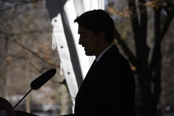 Menaces contre Justin Trudeau: arrestation à Hemmingford