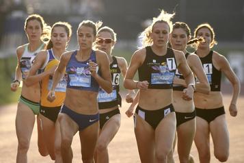 Les essais olympiques en athlétisme se dérouleront à Montréal en 2021