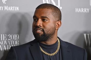 Bien dans ses baskets, Kanye West est maintenant milliardaire )