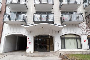 Plateau-Mont-Royal Québec solidaire apporte son soutien à des locataires sommés de partir)