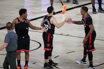 Raptors-Celtics: il y aura un 7ematch)