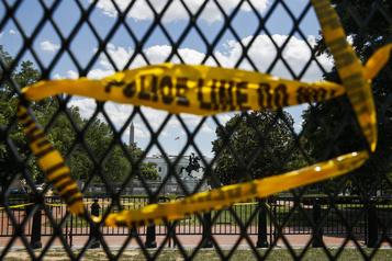 Aux États-Unis, une unité spéciale pour protéger les monuments historiques)