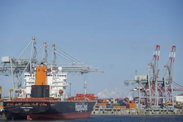 Grève des débardeurs au port de Montréal Une menace pour la relance, selon les PME)