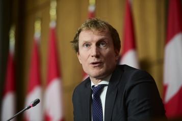 Exemption des sans-abris Un ministre fédéral aurait voulu «plus de flexibilité» de Québec)