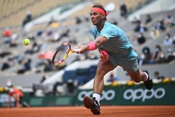 Roland-Garros Nadal et Thiem passent au troisième tour)