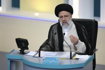 Présidentielle en Iran L'ultraconservateur Raïssi élu au premier tour)