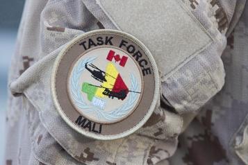 Vingt-six morts dans une attaque dans le centre du Mali)