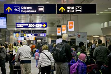 La seconde phase de la charte des voyageurs entre en vigueur