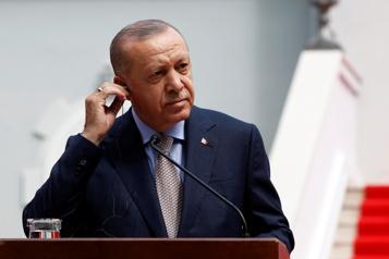 Erdogan se dit ouvert au dialogue avec l'Arménie)