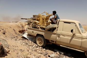 Yémen Près de 70morts dans des combats acharnés autour de Marib )