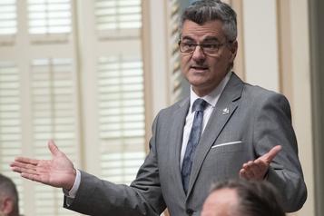 Vol de données d'enseignants: Québec se dit «désolé» sans s'excuser