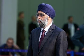Enquête demandée sur le racisme au sein des Forces armées canadiennes