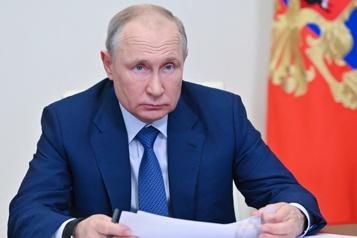 La Russie regrette que l'UE refuse l'idée d'un sommet avec Poutine)