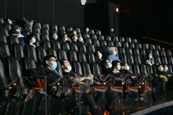 Couvre-feu à 20h à Montréal et à Laval Une annonce qui complique tout pour les salles de spectacles et les cinémas)