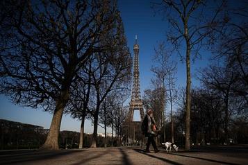 La fréquentation touristique a faiblement progressé en France