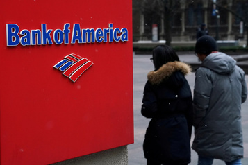 Bank of America va consacrer un milliard de dollars contre les injustices raciales)