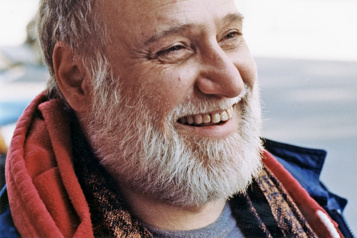 Michel Garneau (1939-2021) La poésie d'un homme de cœur)