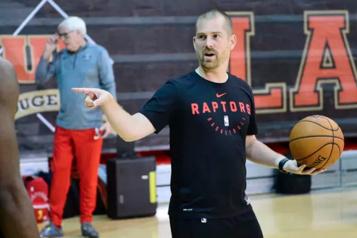 Un entraîneur québécois dirigera les BlackJacks d'Ottawa)