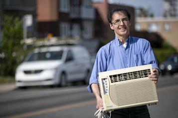 CHSLD de Laval: mouvement de générosité pour dénicher des climatiseurs)