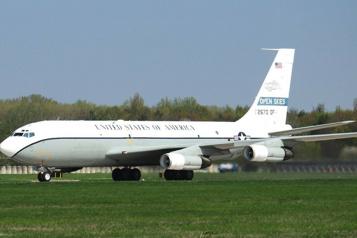 Traité «Ciel ouvert» Washington réexamine son retrait, Poutine confirme le départ russe)