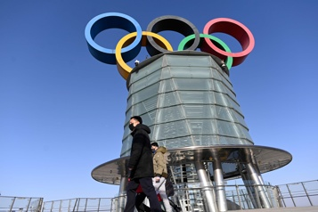 Pékin2022 Un boycottage des Jeux olympiques est-il la solution pour aider les Ouïghours? )