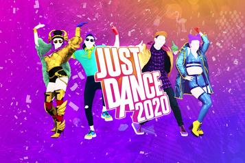 Just Dance 2020: bon pour une autre décennie ★★★★½
