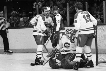 Canadien-Maple Leafs La rivalité partout, ou presque)