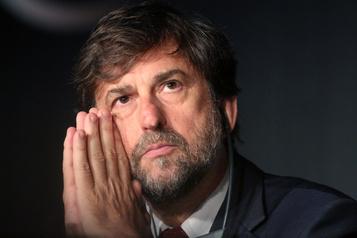 Italie Des réalisateurs protestent contre la fermeture des salles de cinéma)