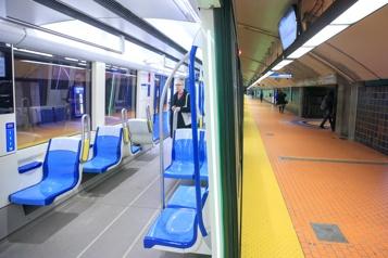 Ligne bleue Inquiet des hausses de coûts, Québec crée un nouveau «groupe d'action» )