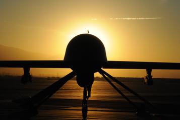 Nord-ouest de la Syrie Une frappe de l'armée américaine tue 14 djihadistes)