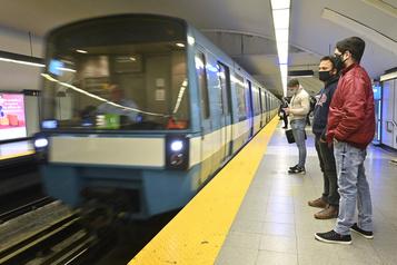 Transport collectif Une hausse de l'offre de 60% prévue dans le Grand Montréal)