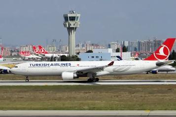Europe Le coronavirus chamboule le classement des aéroports)