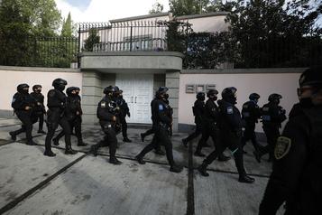 Mexique: au moins 24 morts dans l'attaque d'un centre de désintoxication)